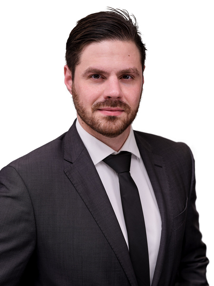 Rechtsanwalt Jonas Haardt