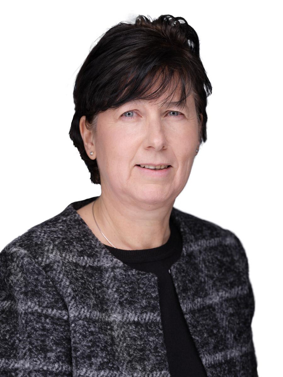 Karin David
