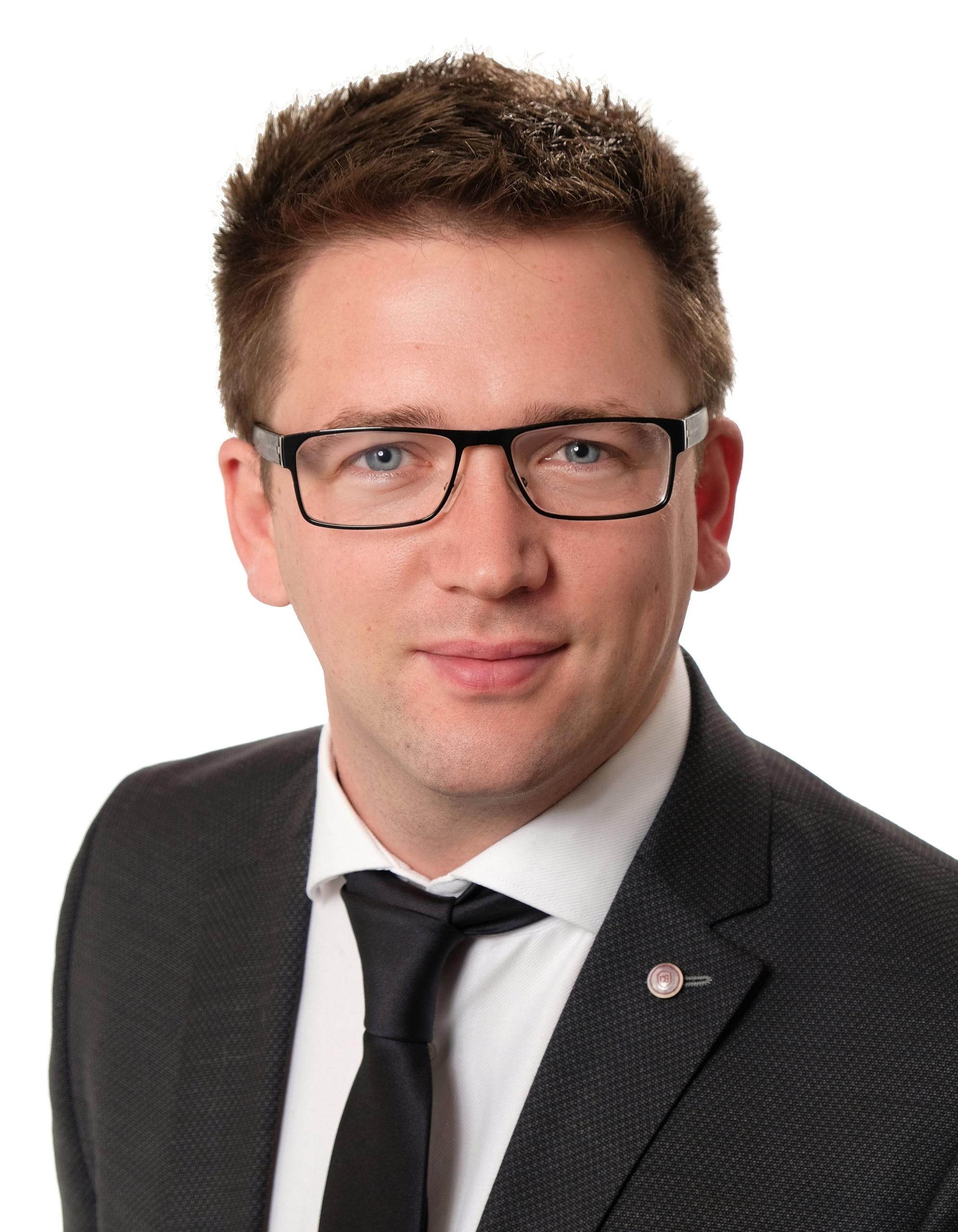 Andreas Raube